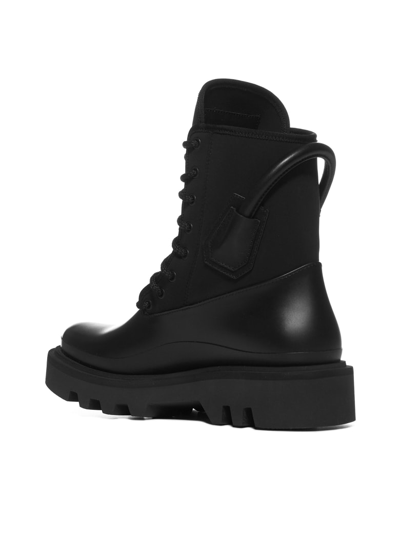 Givenchy Boots - Nero