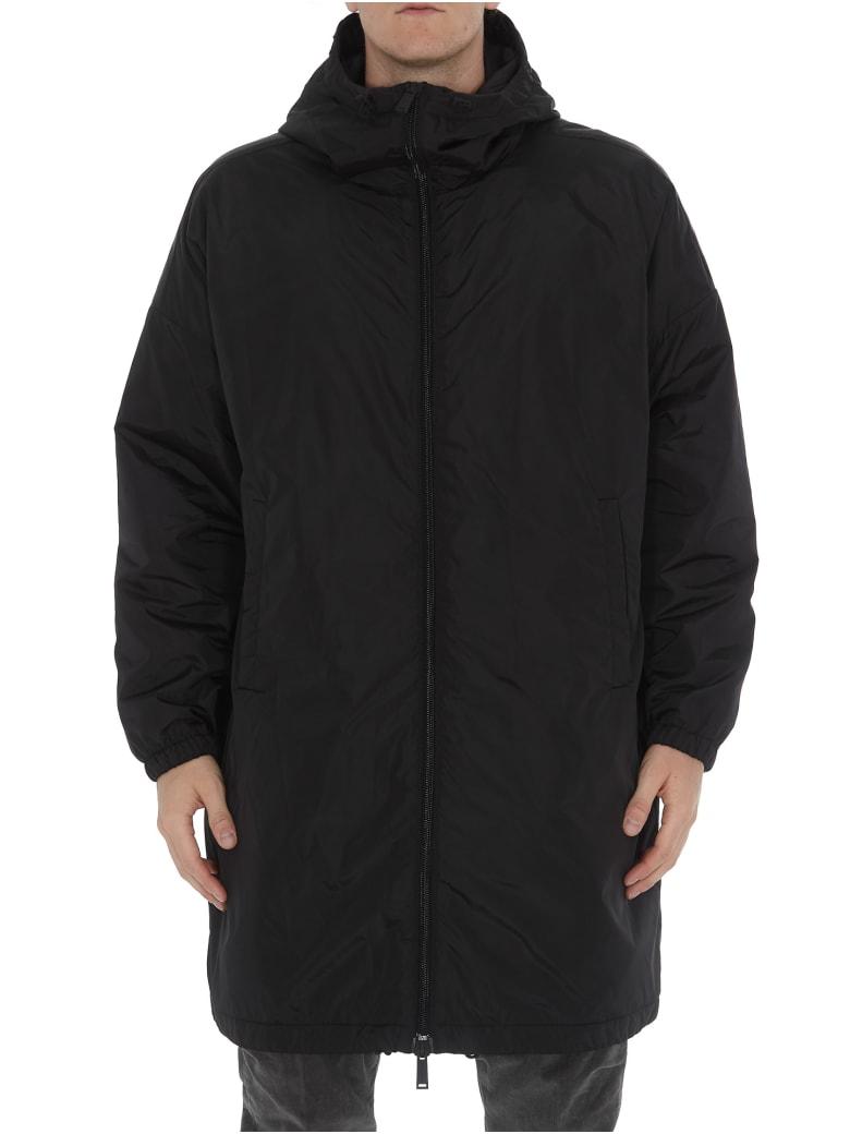 Dsquared2 Raincoat - Black