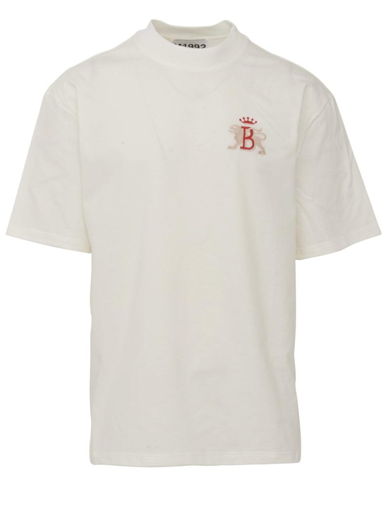 M1992 T-shirt - White