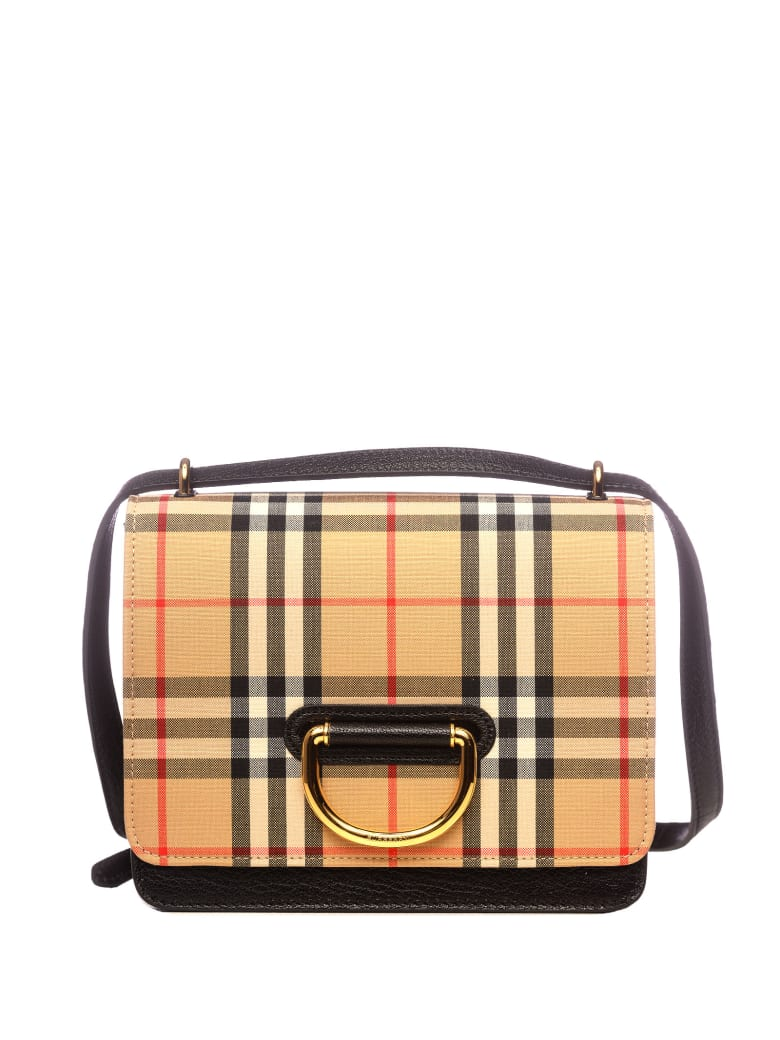 Burberry Burberry Check Crossbodybag