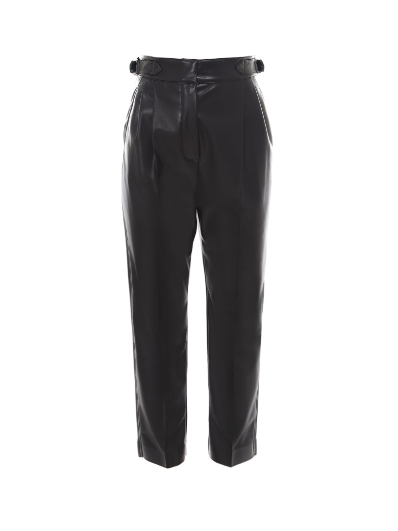 SportMax Trausers - Black