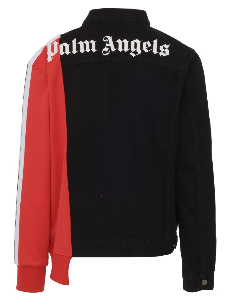 Palm Angels Jacket - Multicolor
