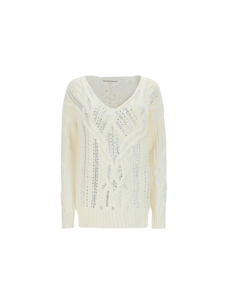 Ermanno Scervino Knitwear - Bianco