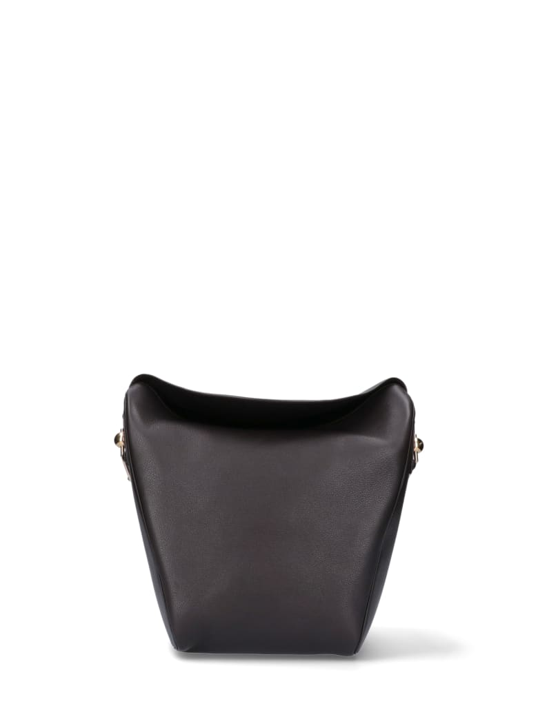 Lemaire Tote - Brown