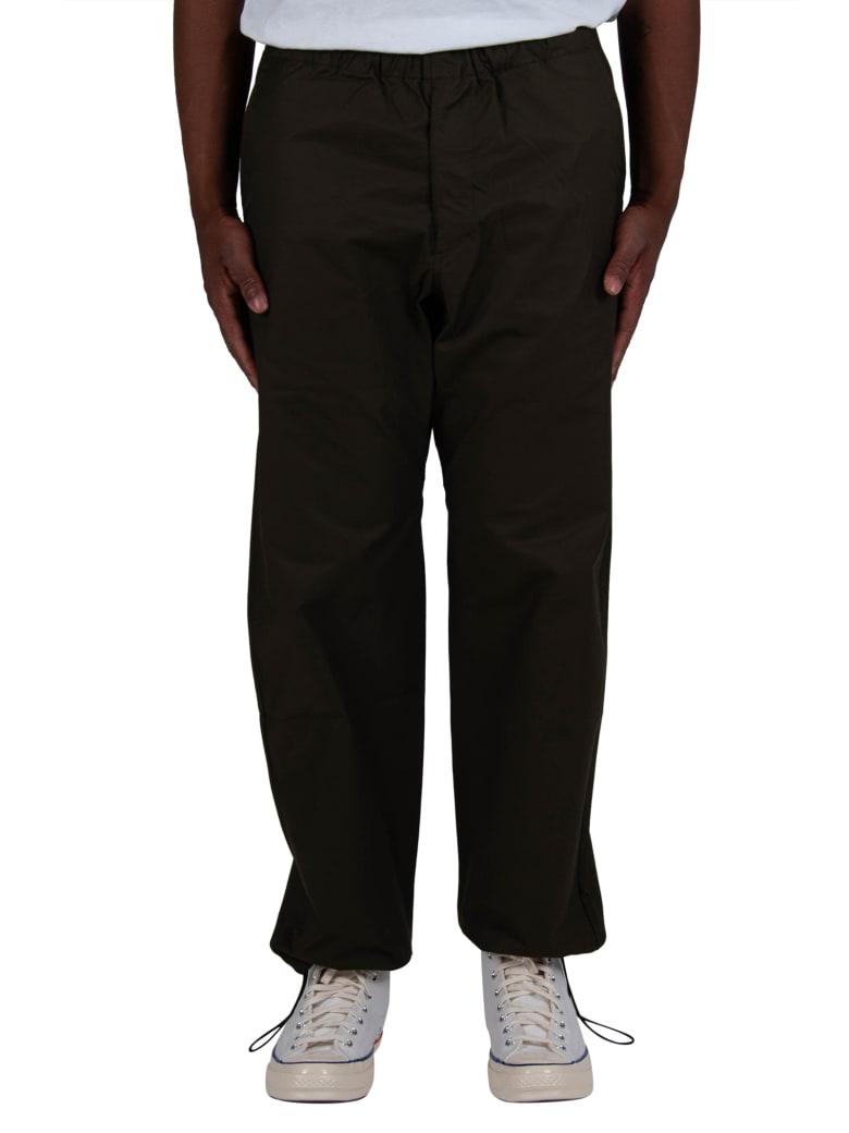 Futur Jet Pants - Black - Nero