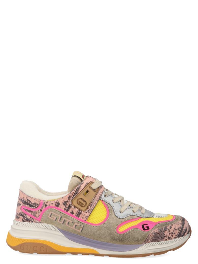 Gucci 'g-line' Shoes - Multicolor