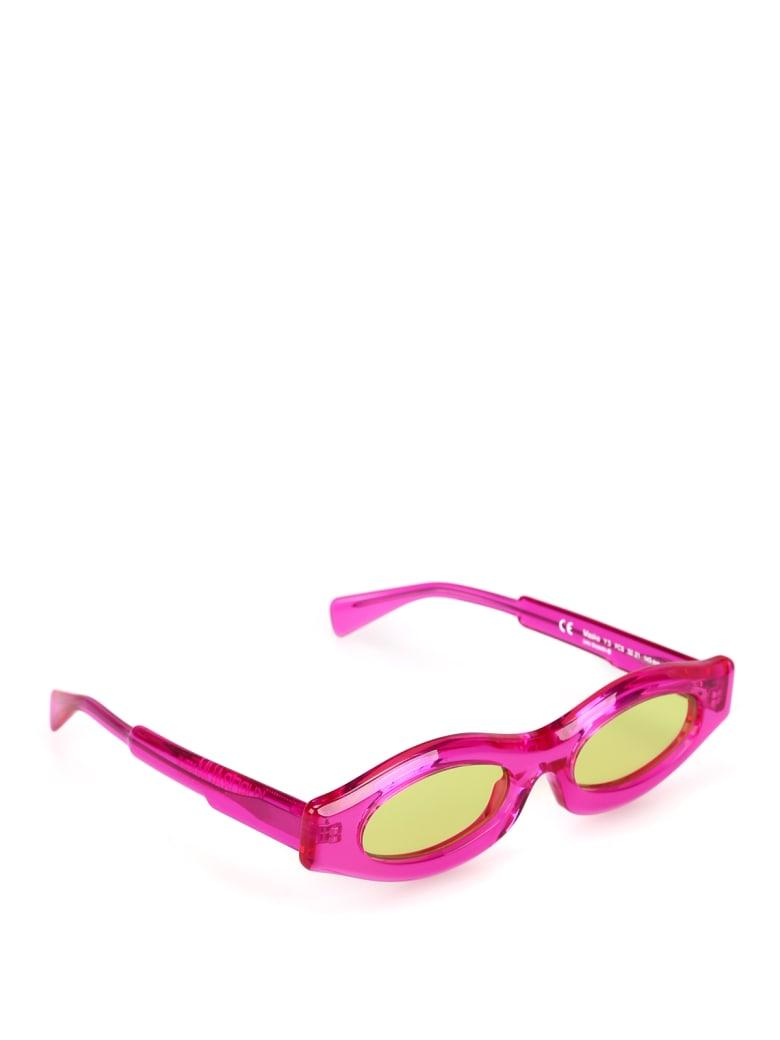 Kuboraum Y5 Sunglasses - Fcs