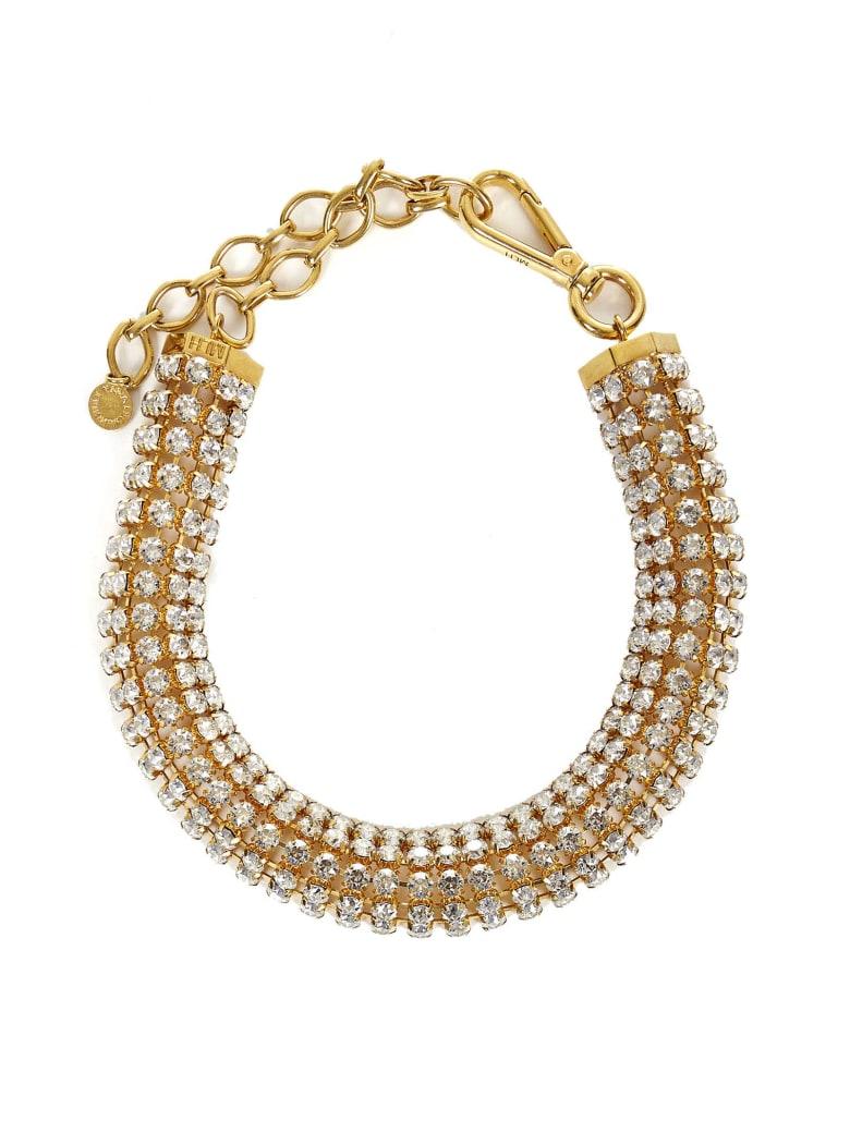 Maria Lucia Hohan Necklace - Gold