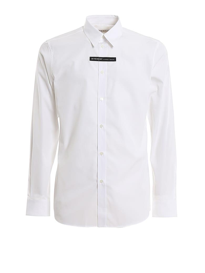 Givenchy Shirt - White