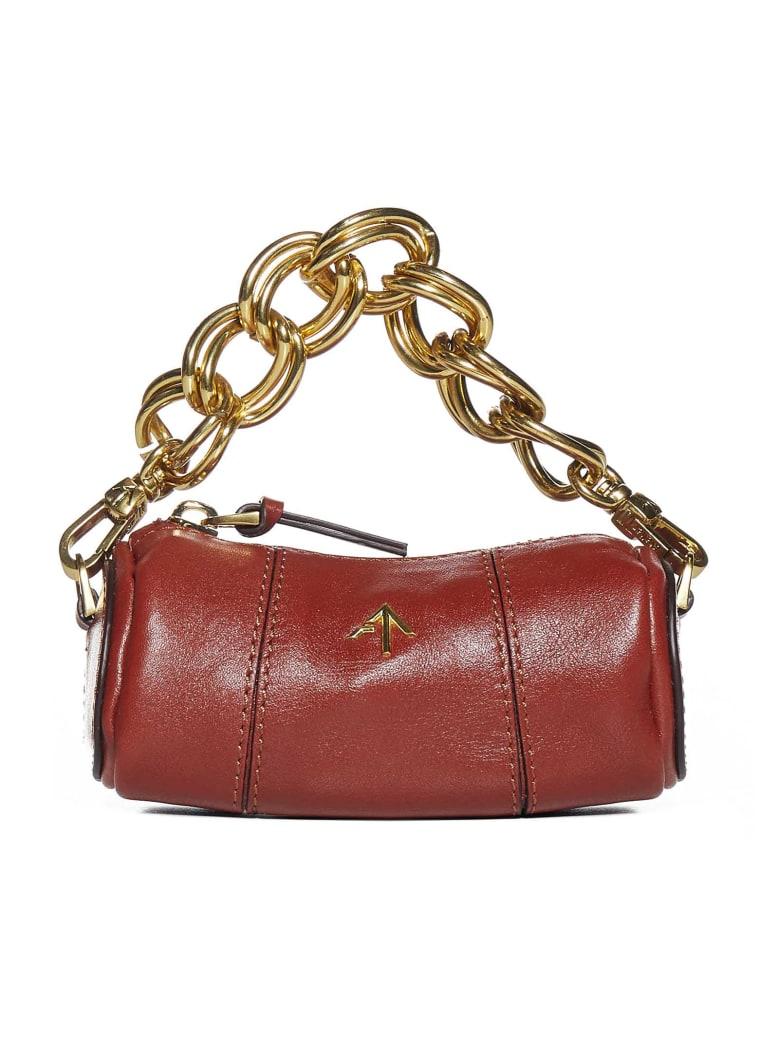 MANU Atelier Shoulder Bag - Redbole