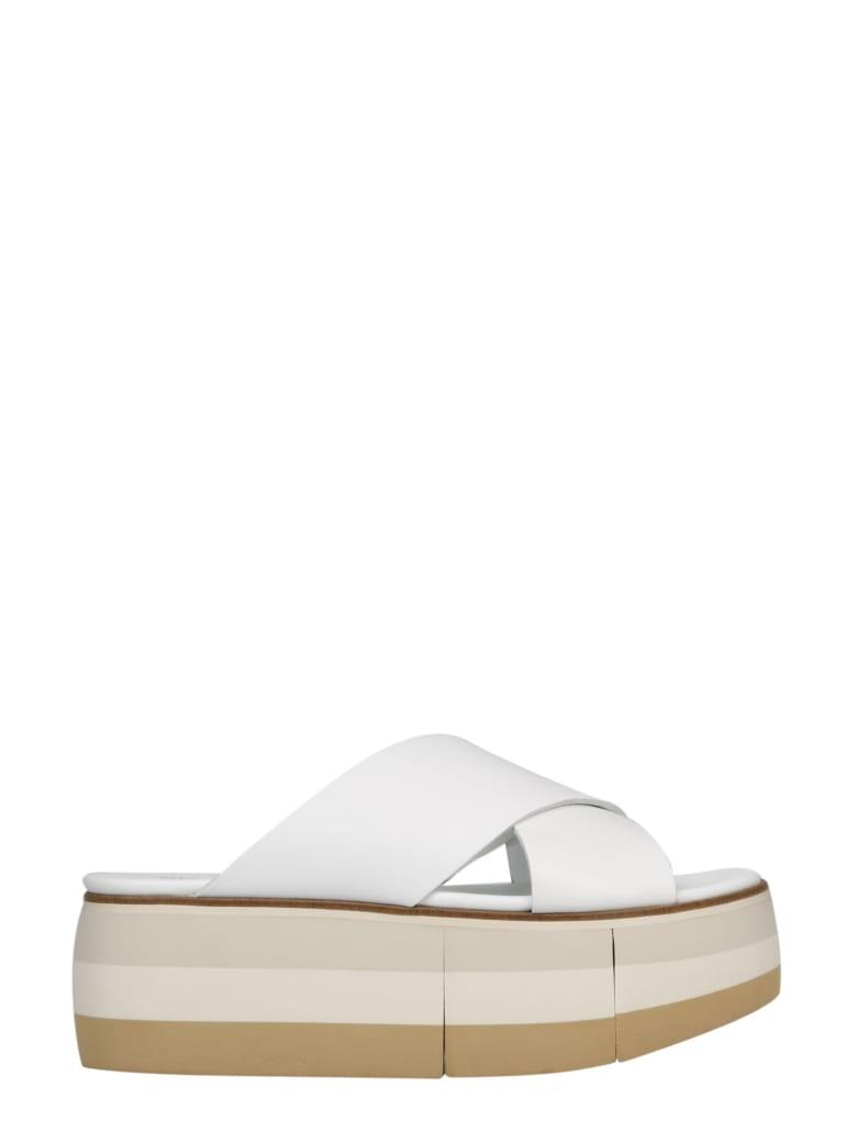 Paloma Barceló Shoes - White