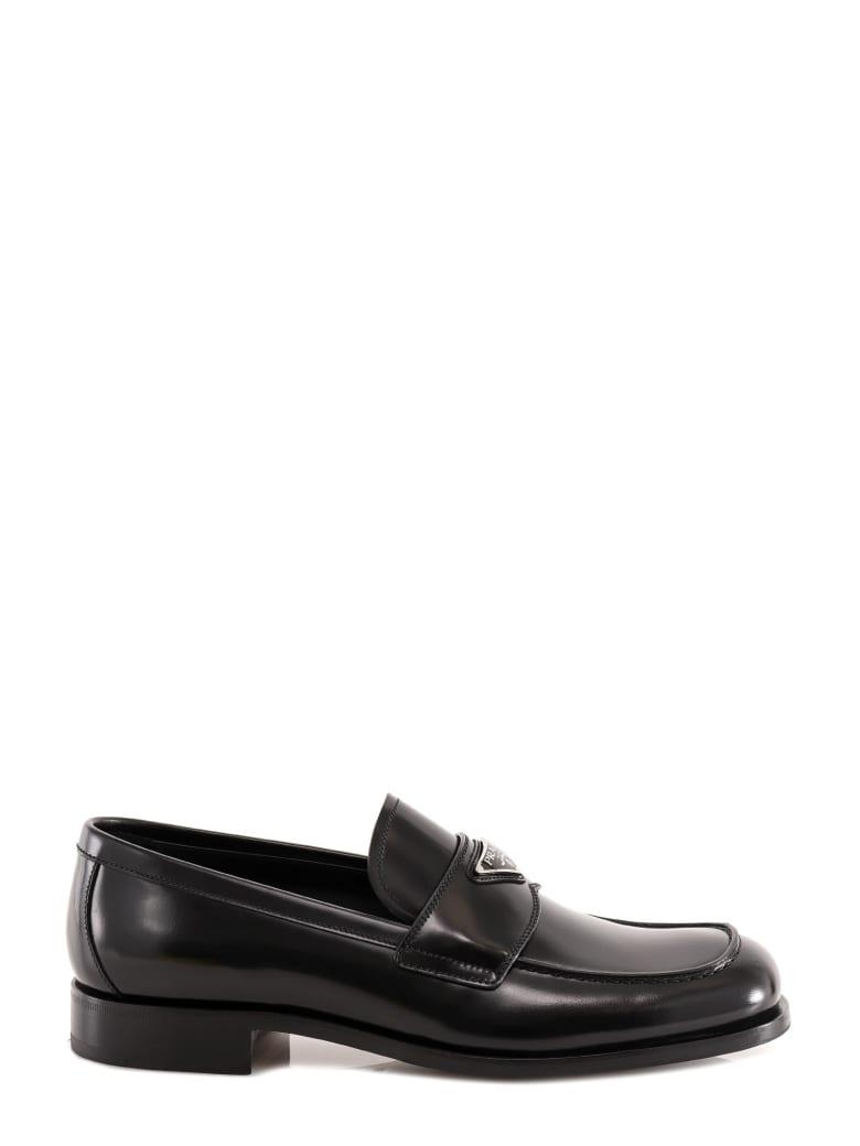 Prada Loafers - Black