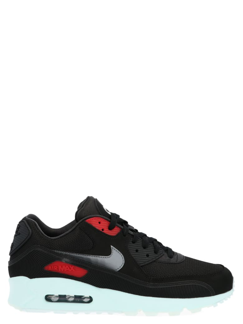 Nike 'air Max 90 Premium' Shoes - Multicolor