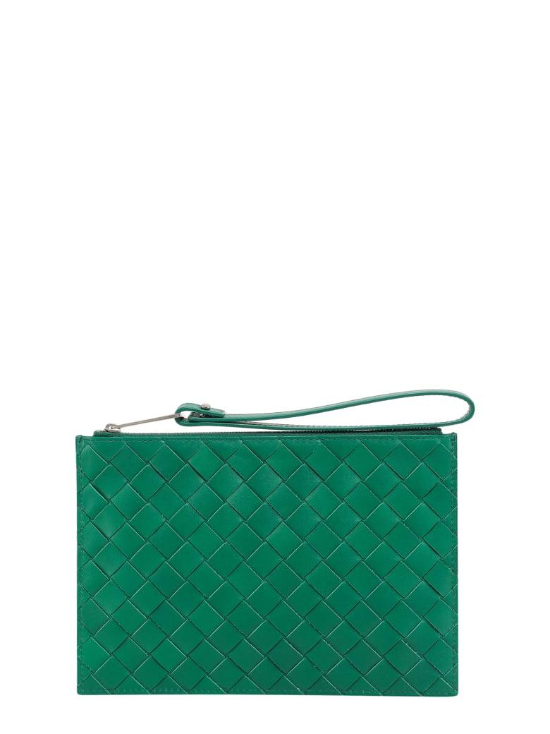 Bottega Veneta Clutch - Green