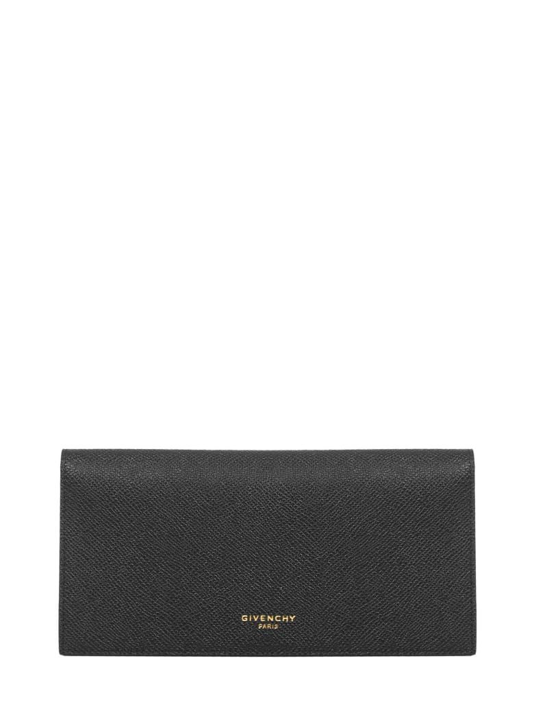 Givenchy Wallet - Nero
