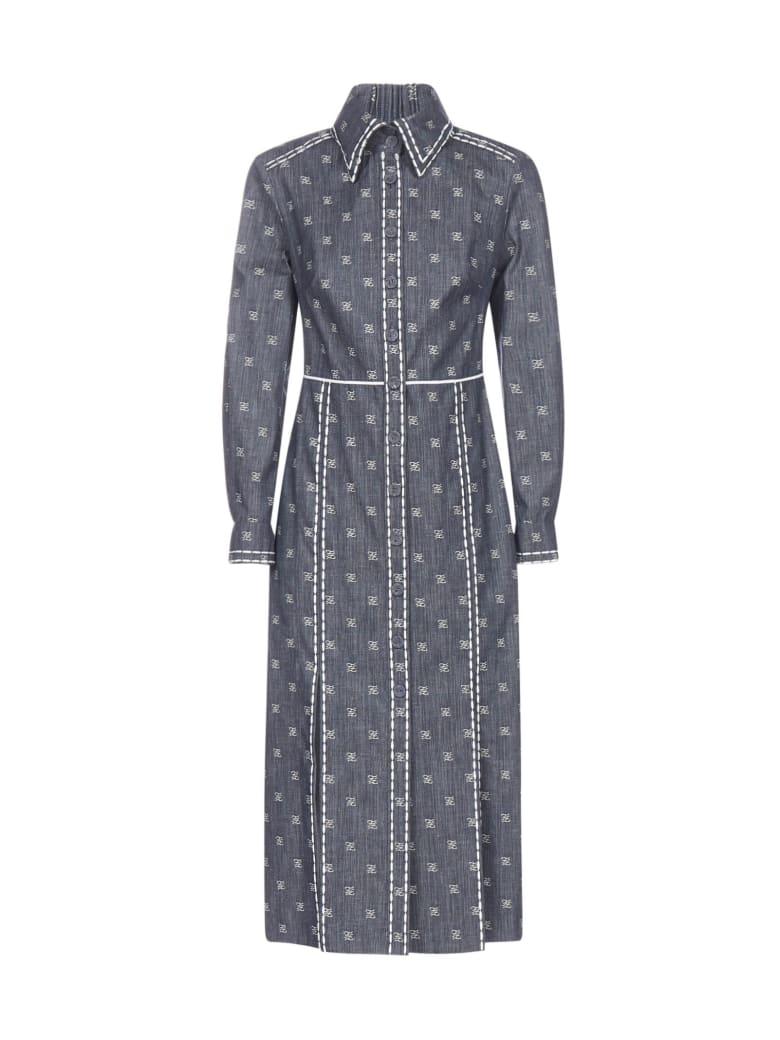 Fendi Dress - Deco