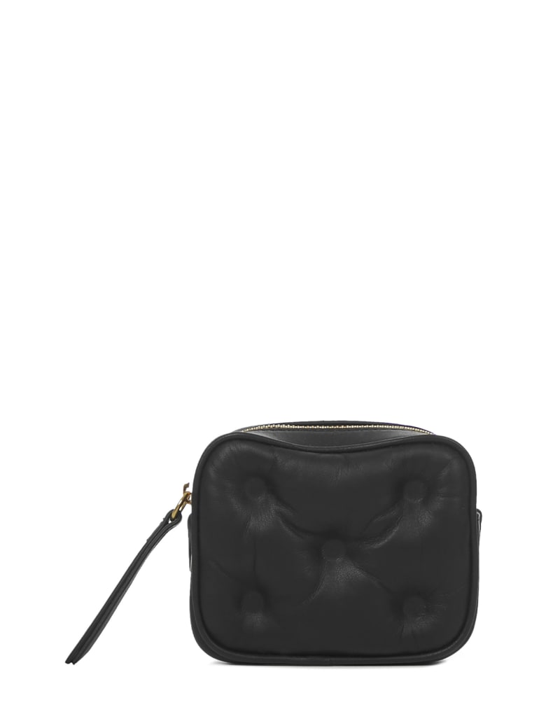 Maison Margiela Glam Slam Mini Belt Bag - Black
