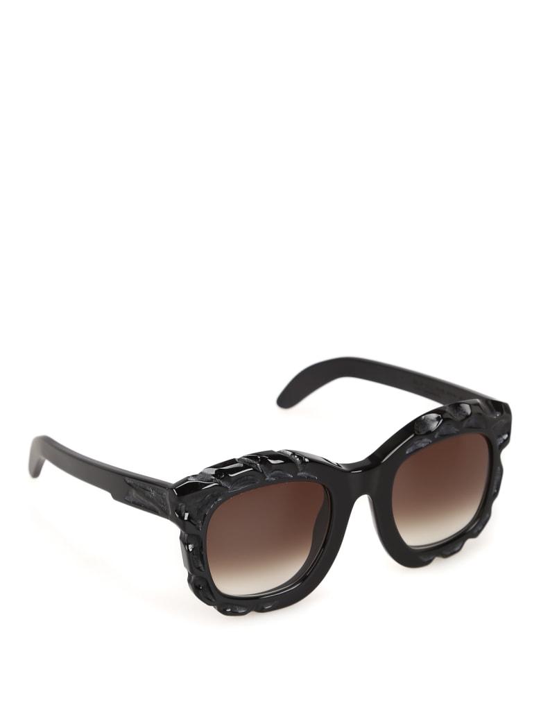 Kuboraum B2 Sunglasses - Bm Wa