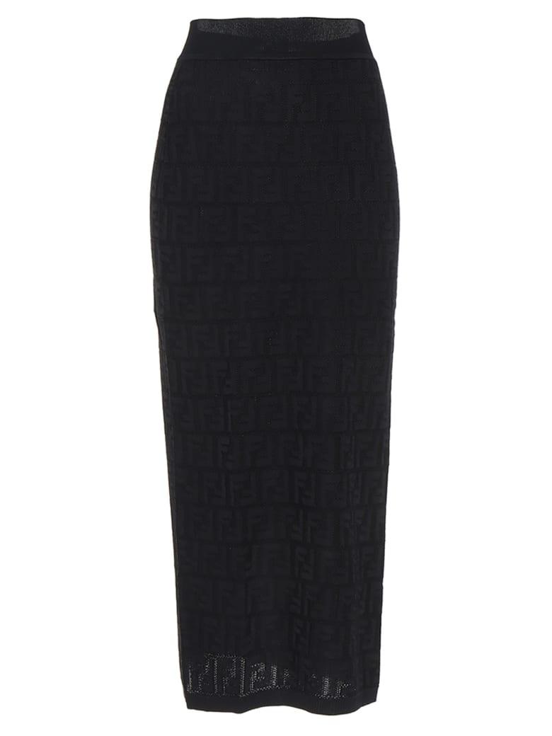 Fendi Skirt - Black