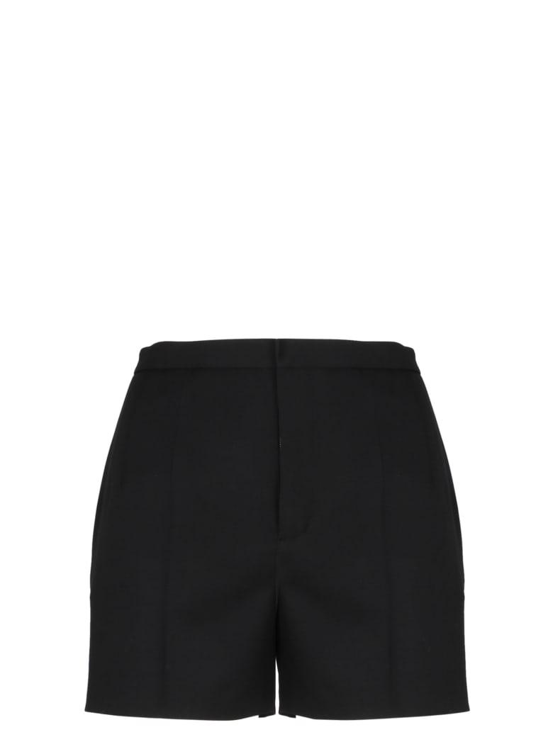 Saint Laurent Shorts - Black