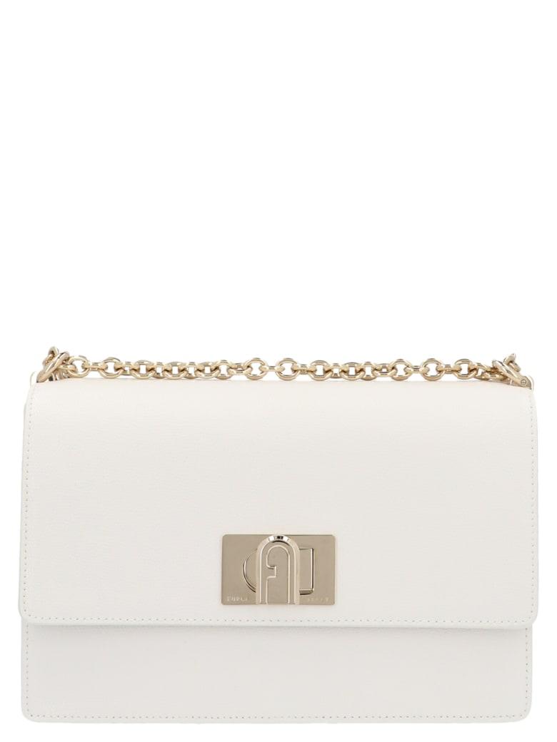 Furla '1927' Bag - White