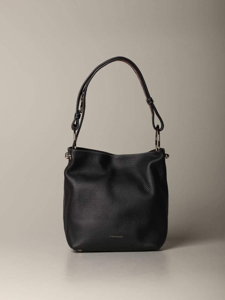 Strathberry Shoulder Bag Shoulder Bag Women Strathberry - black