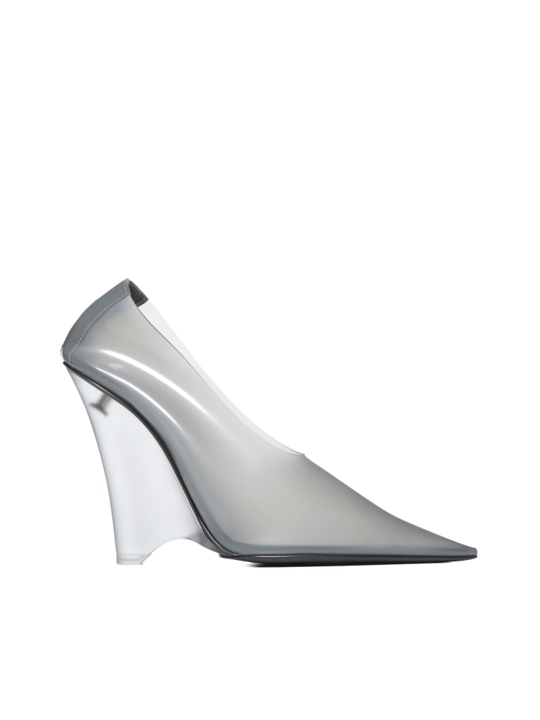 Yeezy Shoes - Grigio