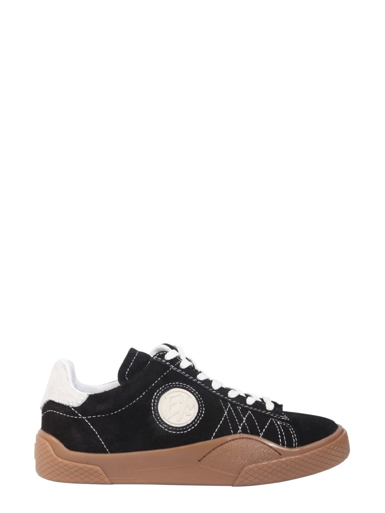 Eytys Wave Sneakers - NERO