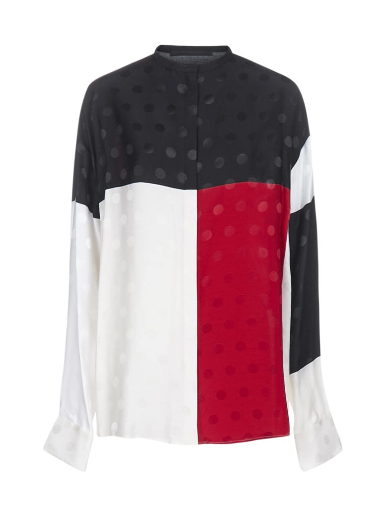 Haider Ackermann Shirt - Block