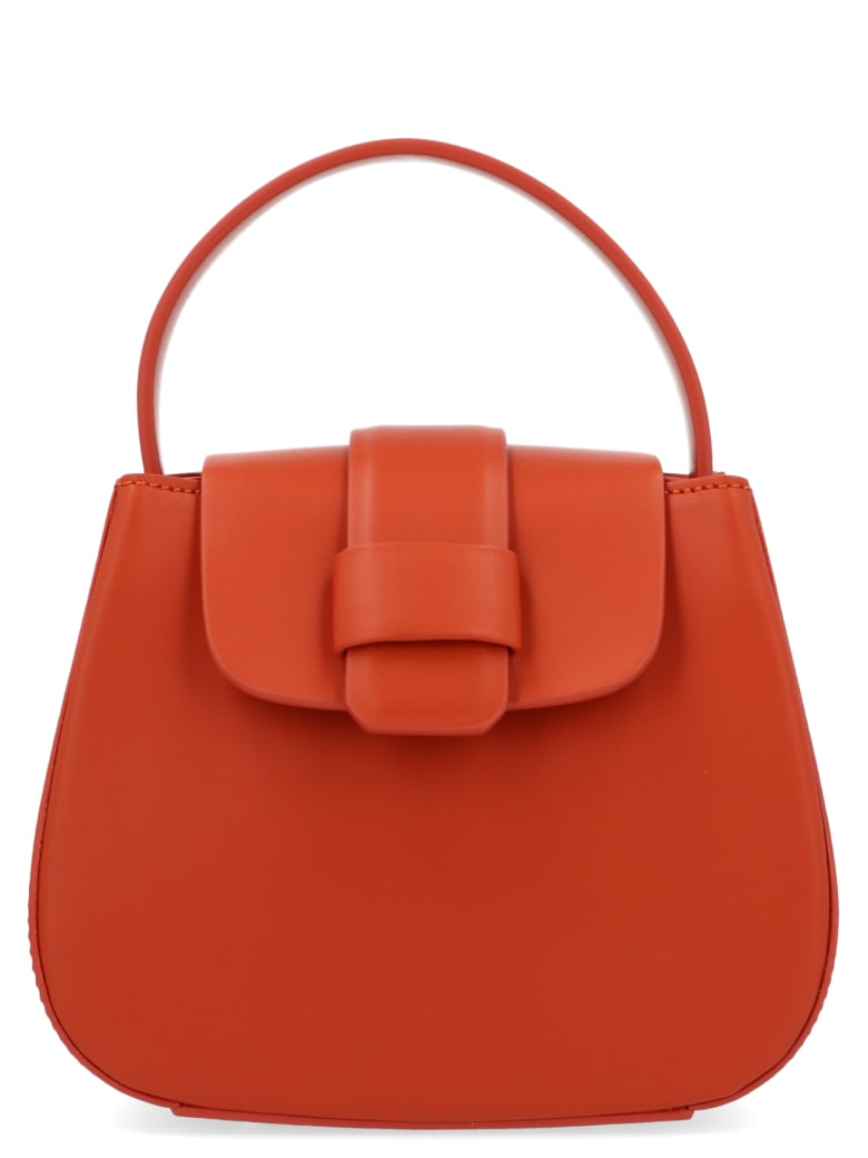 Nico Giani 'myria Mini' Bag - Orange
