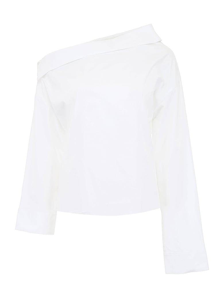 RTA Zaria Shirt - WHITE (White)