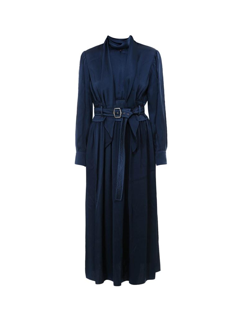 Sies Marjan Dress - Blue