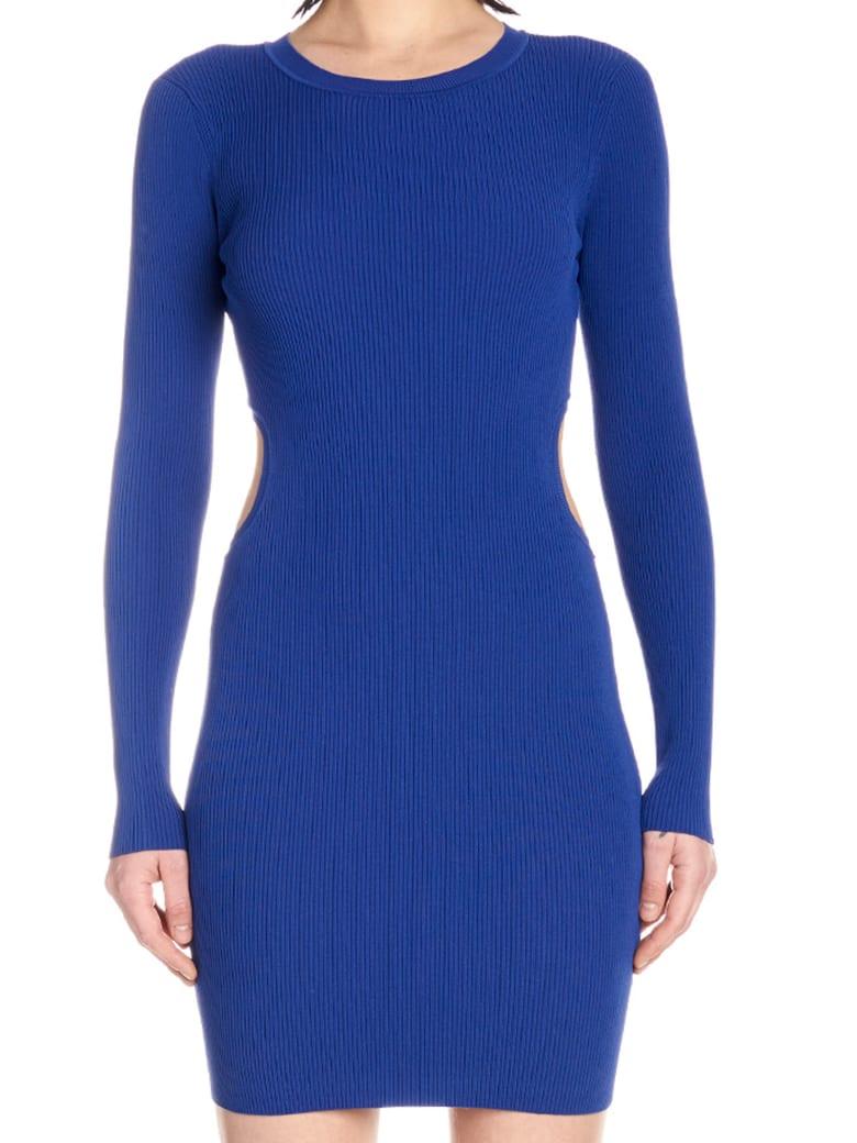 T by Alexander Wang Dress - Blue