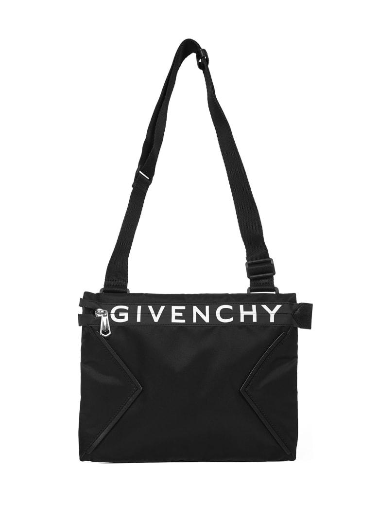 Givenchy Specter Shoulder Bag - Black
