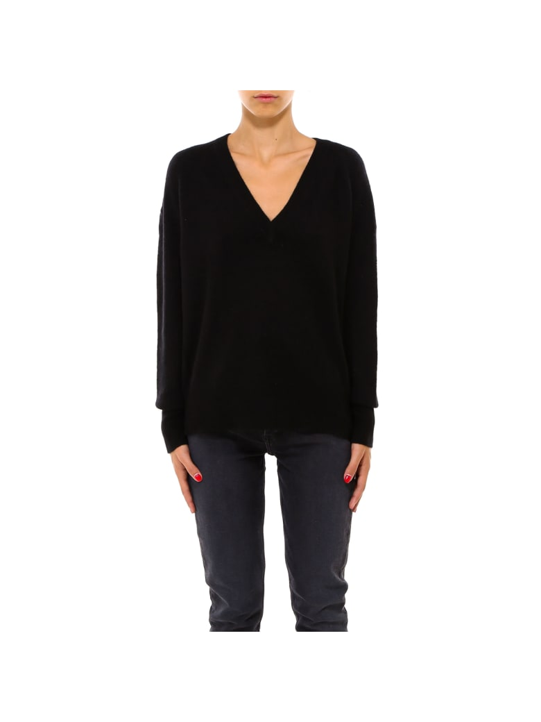 360 Sweater Sweater - Black