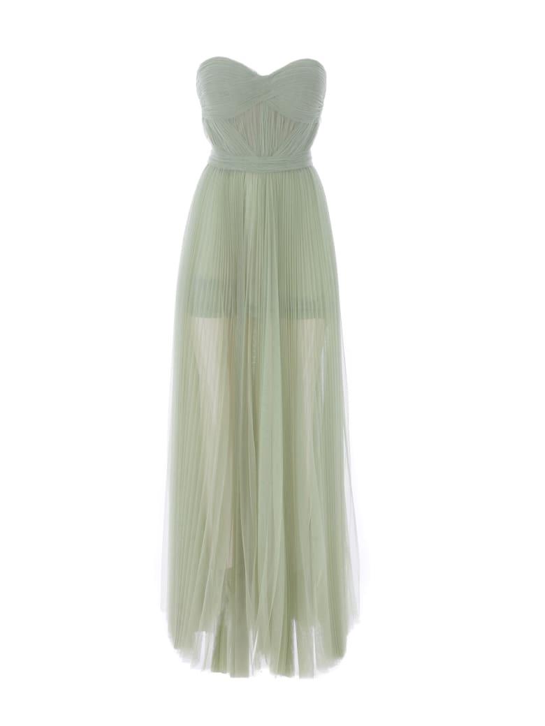 Maria Lucia Hohan Dress - Verde