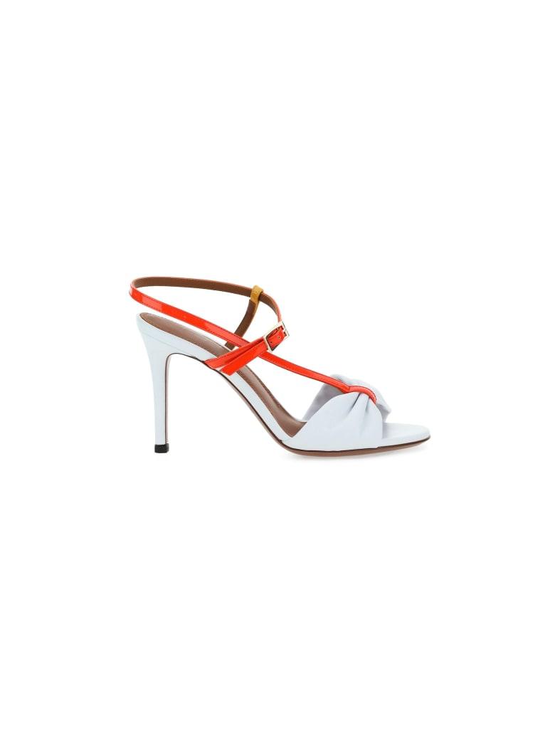 L'Autre Chose L'autre Chose Sandals - White