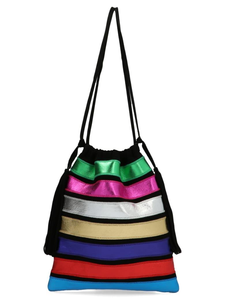 The Attico Bag - Multicolor