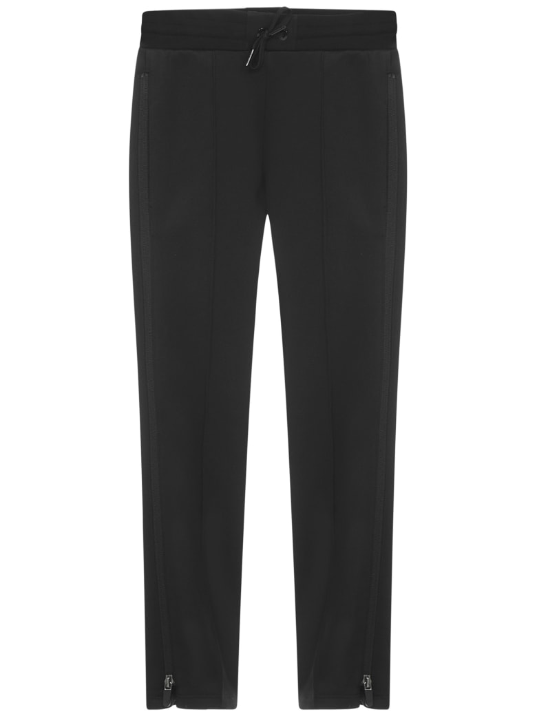 Givenchy Kids Trousers - Nero