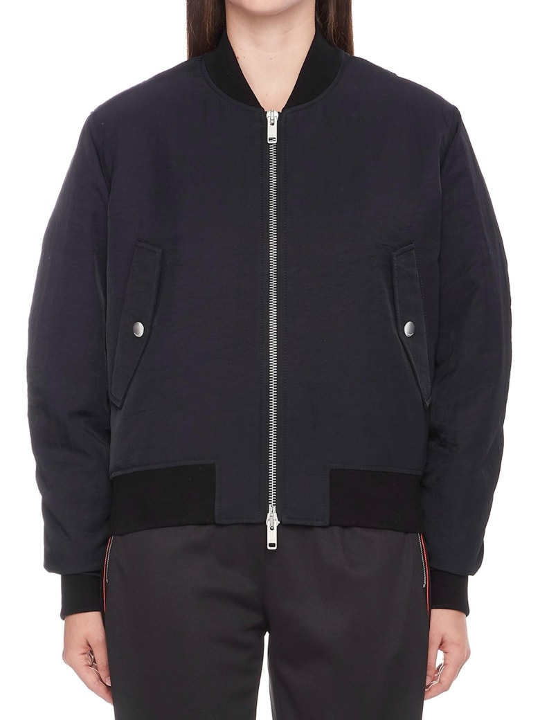Givenchy '4g' Jacket - Black