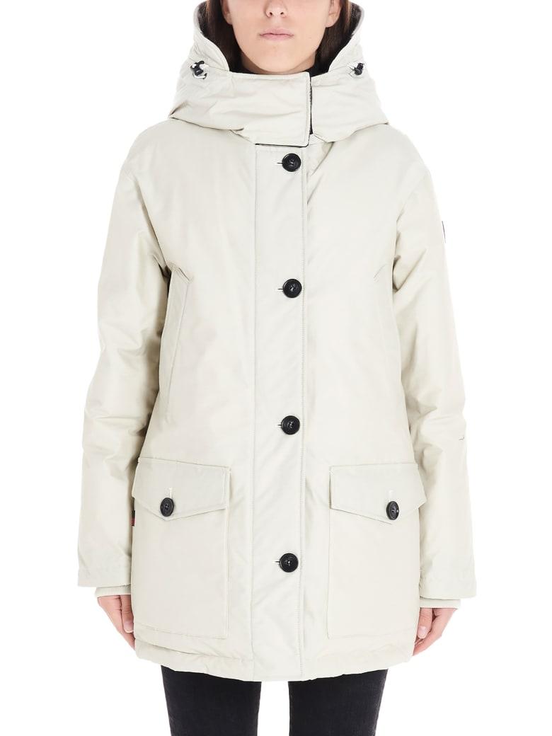 Woolrich Jacket - Black&White