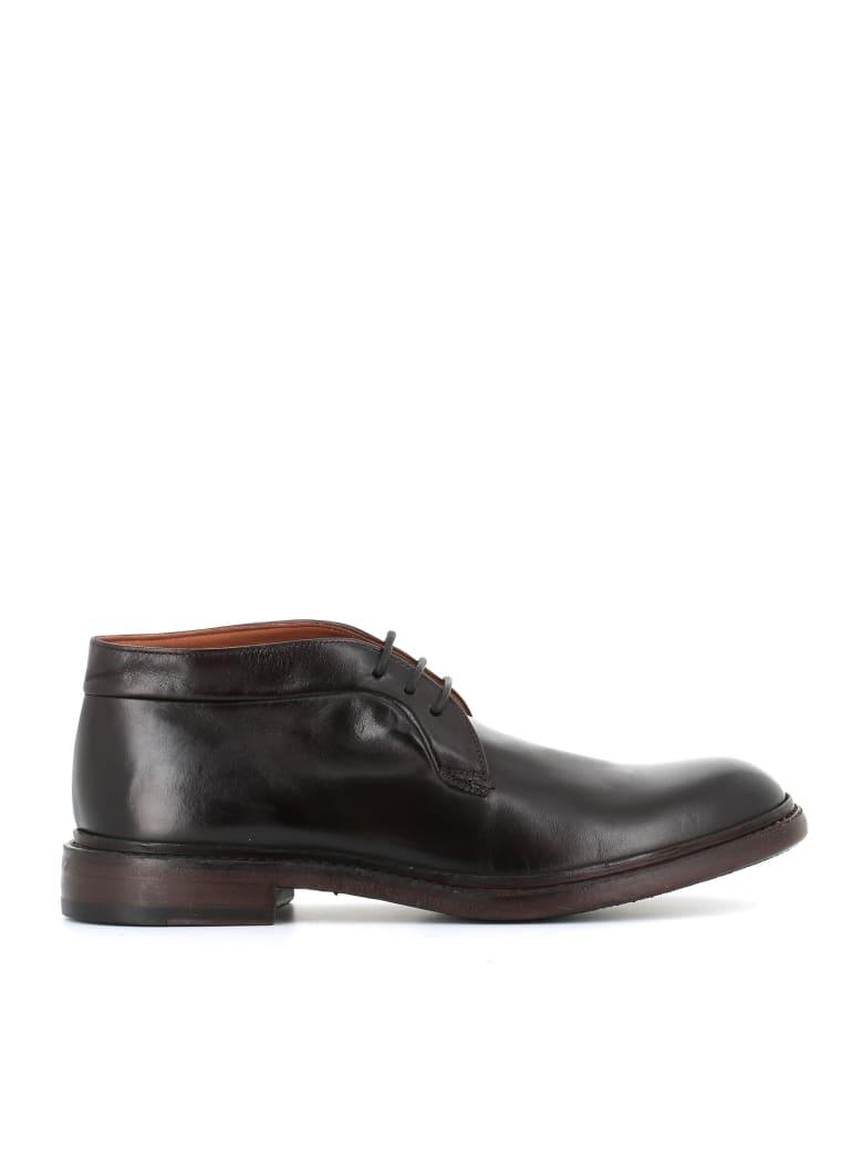 """Pantanetti Desert-boot """"12711f"""" - Brown"""
