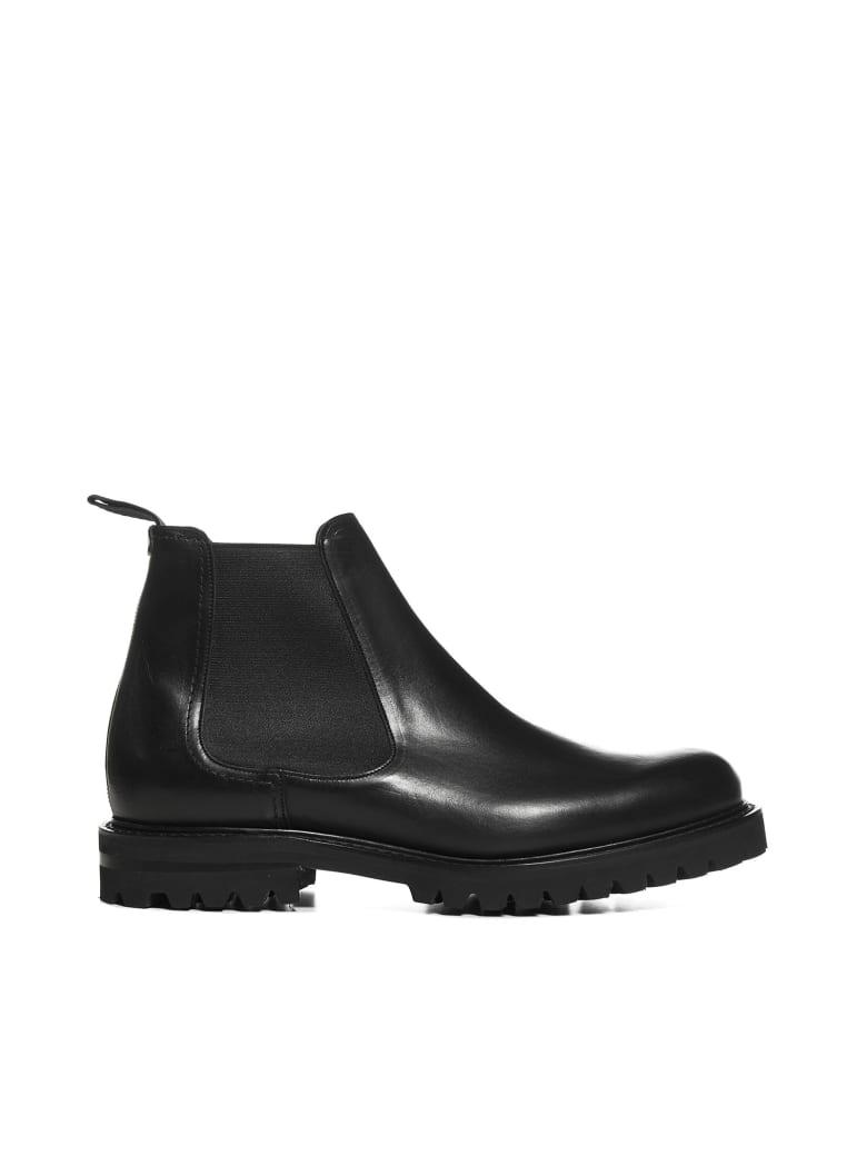 Church's Boots - Black