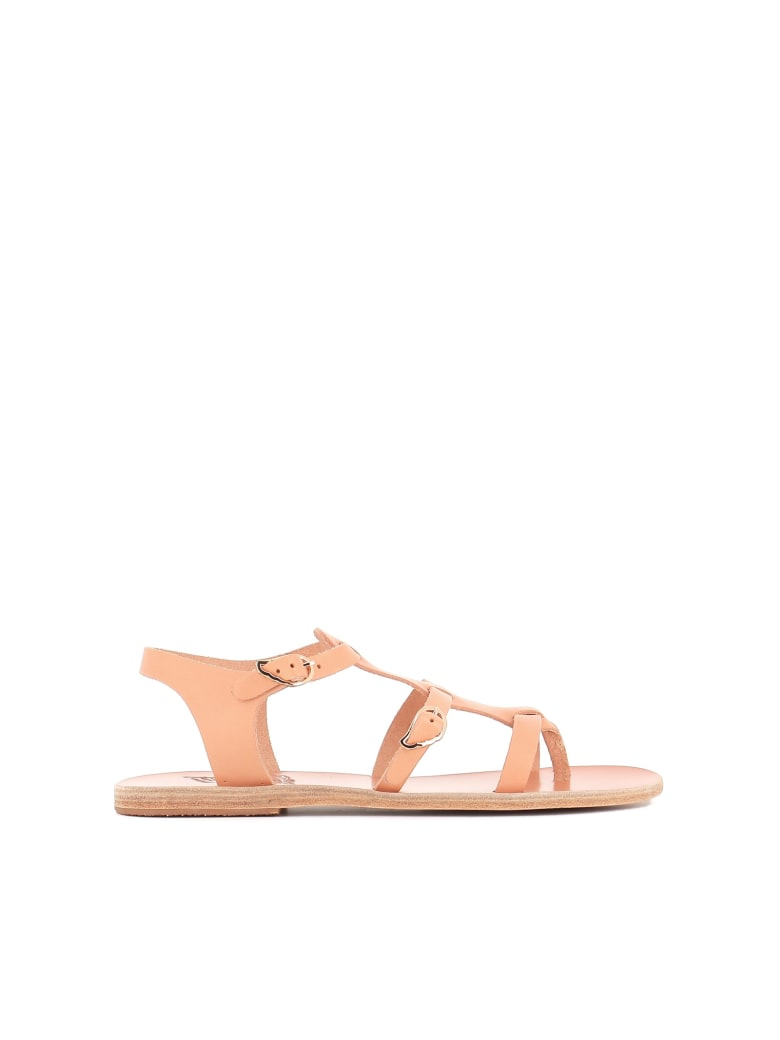 Ancient Greek Sandals Grace Kelly - Beige
