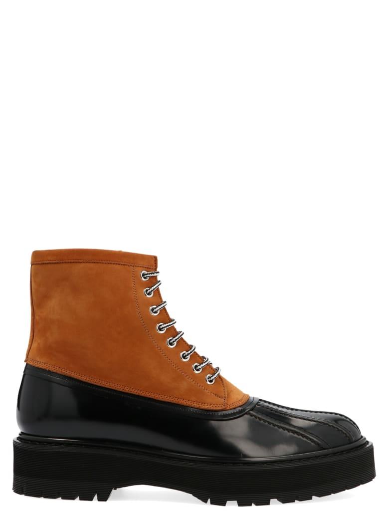 Givenchy 'camden' Shoes - Multicolor