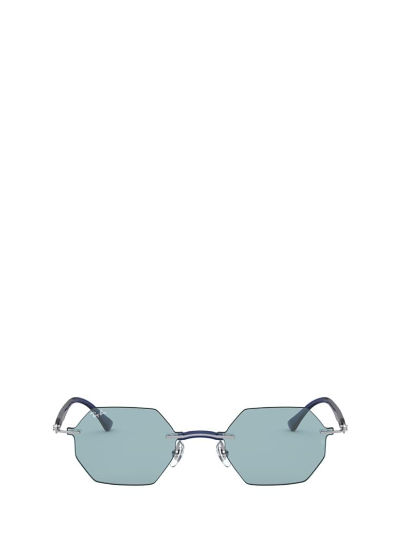 Ray-Ban Sunglasses - 004/80