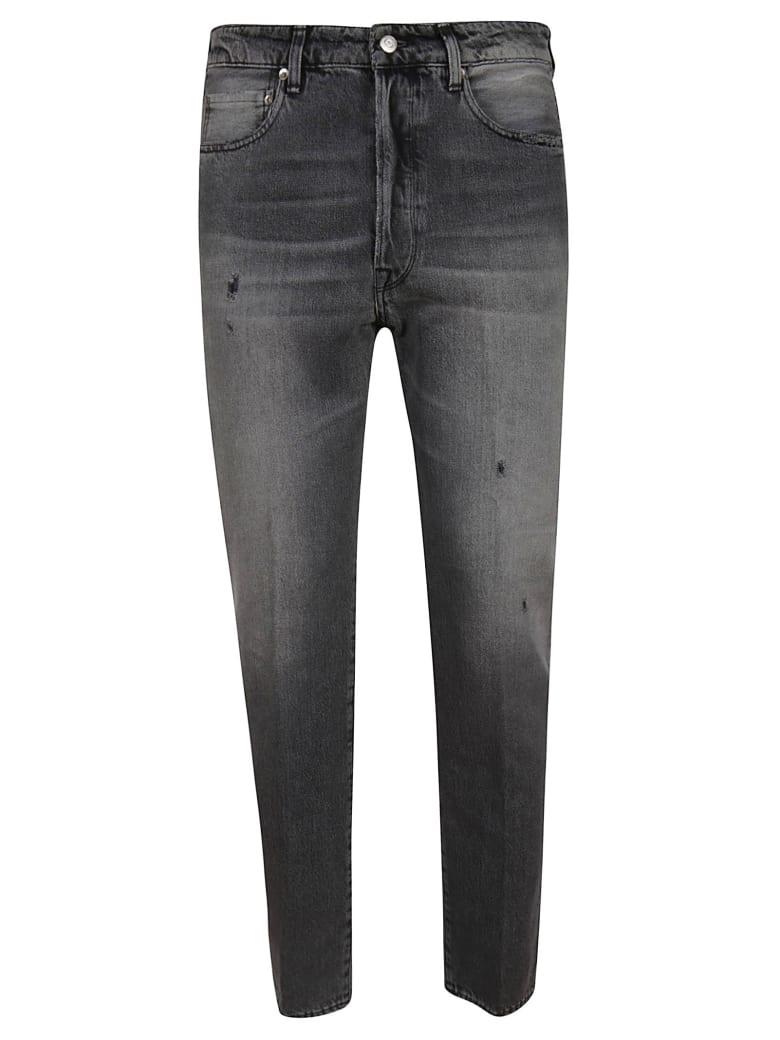 Golden Goose Happy Jeans - Grey Wash