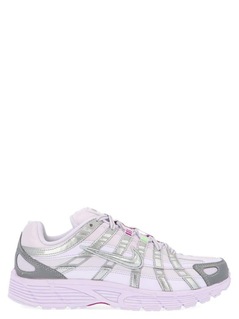 Nike 'nike P-6000' Shoes - Multicolor
