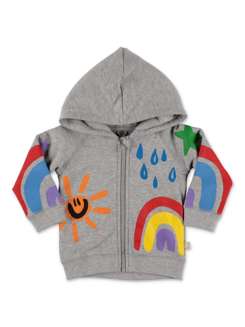 Stella McCartney Sweater - Grigio