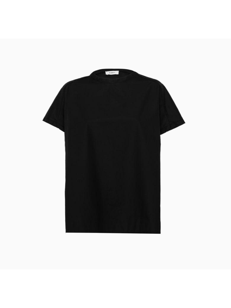 Barena Ester T-shirt Tsd27472383 - NERO